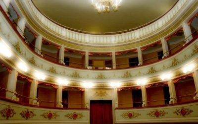 Teatro di Ostra (AN)